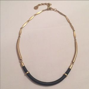 Stella and Dot Marcel necklace